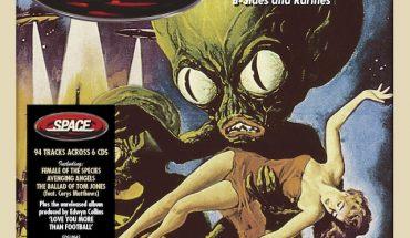 REVIEW: Space – Anthology box set - Demon Music