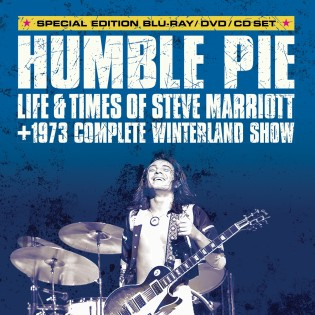 REVIEW: The Life and Times of Steve Marriott digi box set