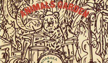 REVIEW: Miyasaka + 5 - Animals Garden album reivew