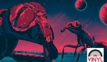 REVIEW: Dr Who – The Web Planet vinyl box set