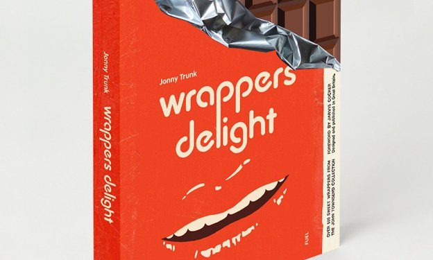 BOOK REVIEW: Wrappers Delight – Jonny Trunk / Fuel Publishing