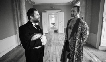 NEWS: ERIC CANTONA STARS IN THE NEW LIAM GALLAGHER VIDEO