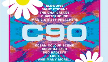 REVIEW: C90 Various Artists 3 CD album review