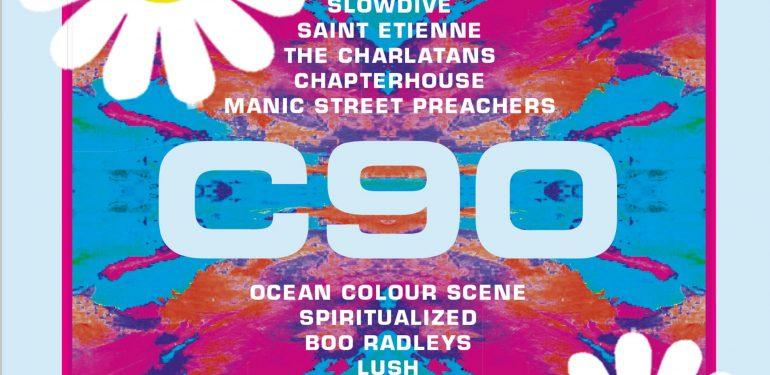 REVIEW: C90 Various Artists 3 CD album review