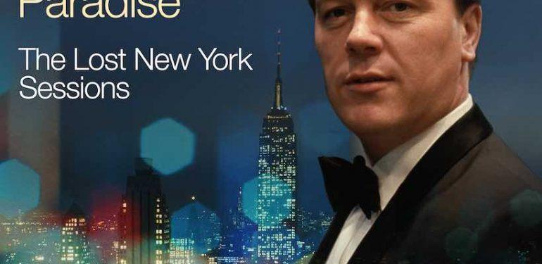 REVIEW: Matt Monro – The Lost New York Sessions