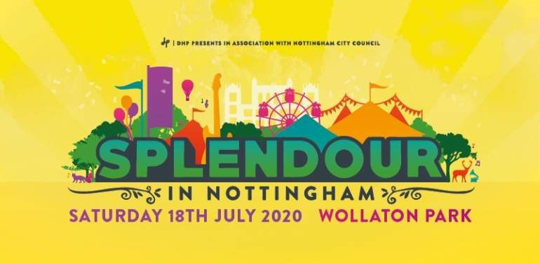 NEWS: Splendour Festival Reveals its First Wave of Artists