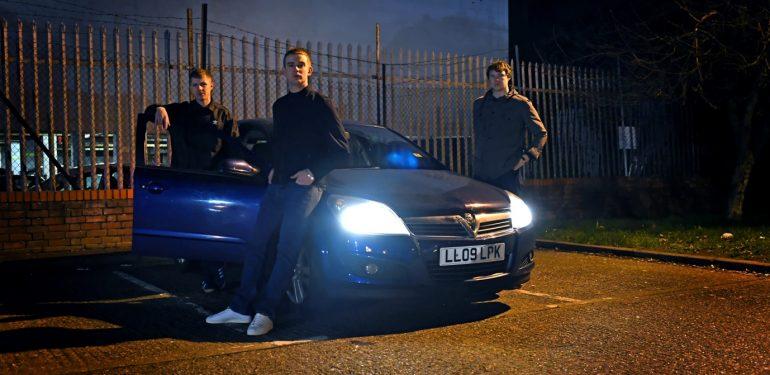 NEWS: The Spitfires new album Life Worth Living