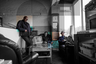 A CERTAIN RATIO ANNOUNCE DETAILS OF A BRAND NEW ALBUM ACR LOCO - OUT ON 25 SEPTEMBER