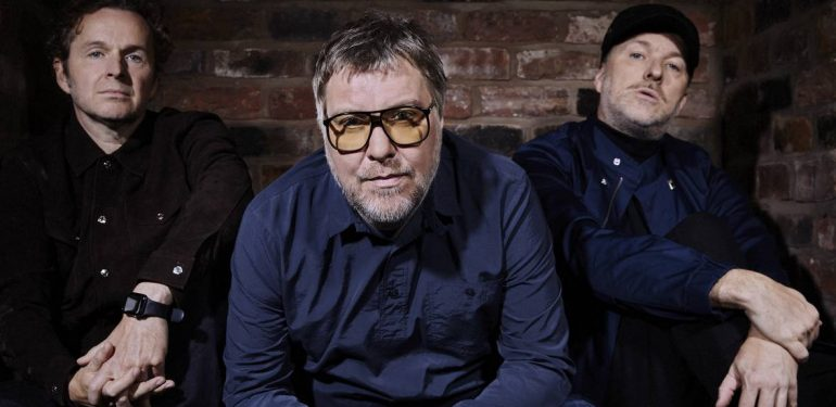 NEWS: Doves release their first new music in over 11 years