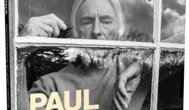 REVIEW: Paul - Photograph's by Andy Crofts
