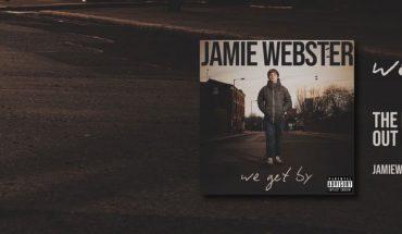 VIDEO: Jamie Webster - Track By Track