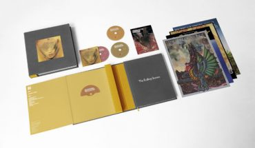 REVIEW: The Rolling Stones Goats Head Soup 2020