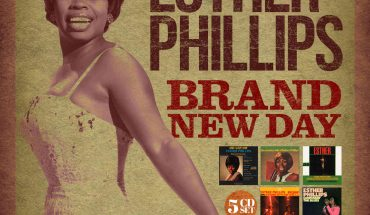 REVIEW: Esther Phillips - Brand New Day box set