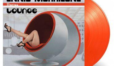 REVIEW: Ennio Morricone – Lounge