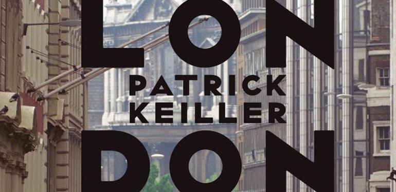 REVIEW: London - Patrick Keiller - fuel publishing