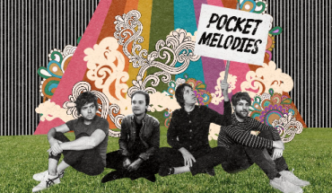 REVIEW: The Moons – Pocket Melodies