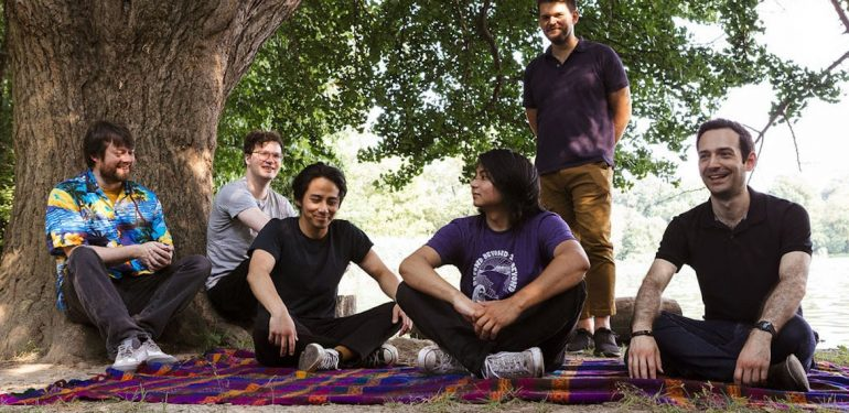 REVIEW: Garcia Peoples – Nightcap At Wits End