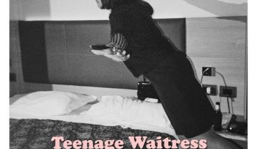 REVIEW: Teenage Waitress - Love and Chemicals