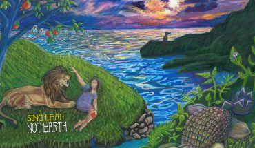 REVIEW: Sing Leaf – Not Earth