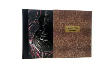 REVIEW: Jimmy Page – The Anthology