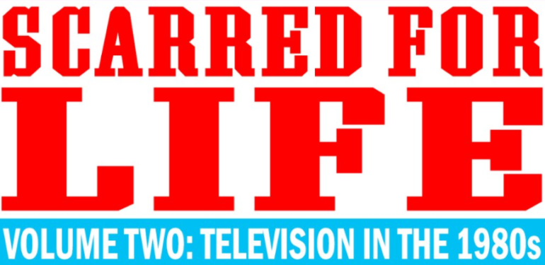 REVIEW: Scarred For Life – Volume 2
