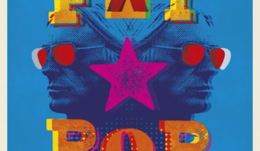 REVIEW: Paul Weller - Fat Pop (Volume 1)