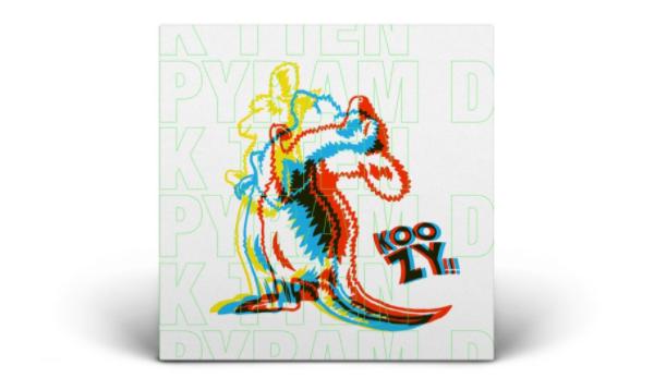 NEW MUSIC: Kitten Pyramid Koozy new album