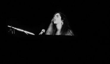 NEWS: Laura Nyro 'American Dreamer' Vinyl Box Set 30th July