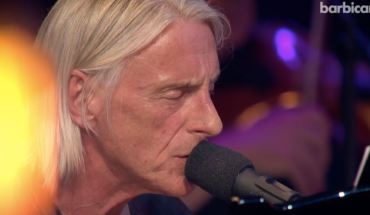 REVIEW: Paul Weller – live at the Barbican 2021