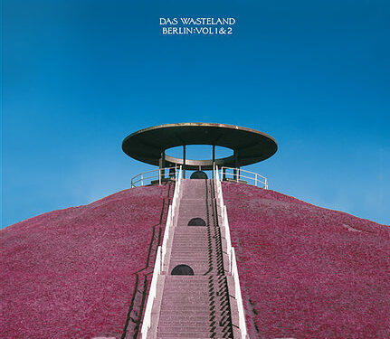 NEWS: Das Wasteland Records takes off with vinyl release