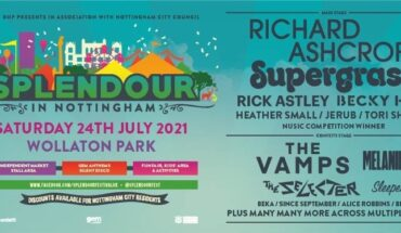 FESTIVAL NEWS: Further acts added to the Splendour 2021 line up